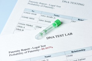 paternity testing in Arizona