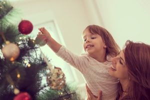 Holiday Co-parenting Tips