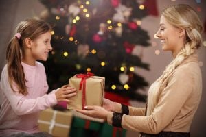 Holidays With a Child Visitation Schedule